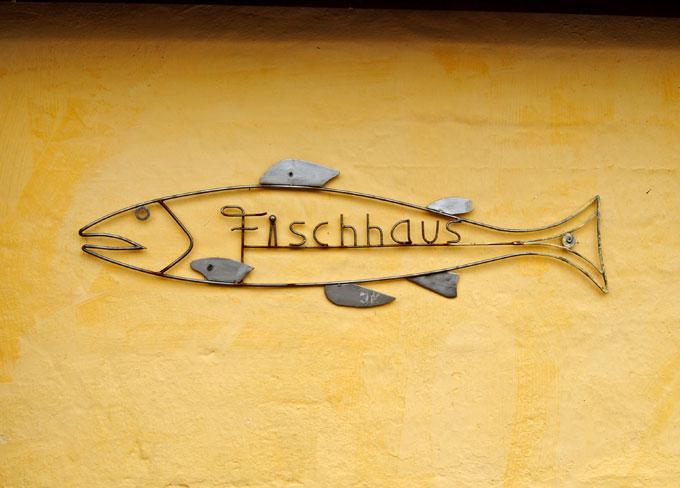 Fishhaus