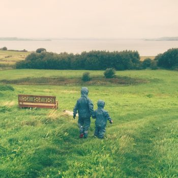 Boennelundgaard familievenlig kyst